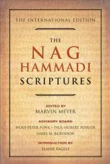 The Nag Hammadi Library, edited by James Robinson