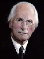 Carl Gustav   Jung  (Portrait by F. Szasz)