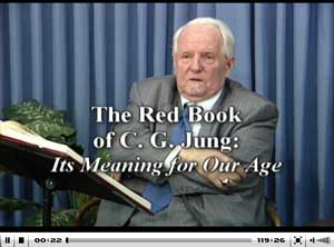 The Red Book: Its Meaning in Our Time